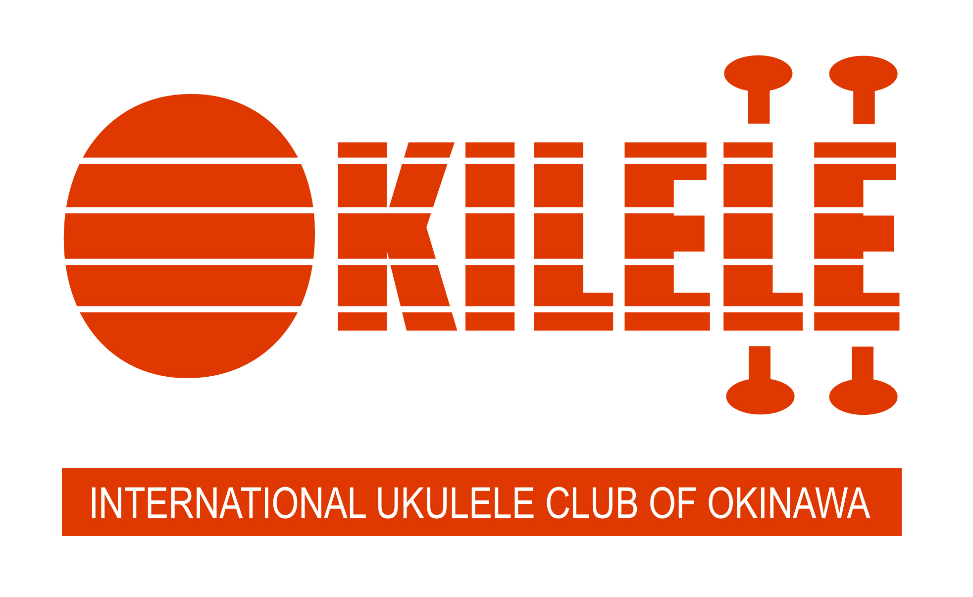 Okilele Logo, Copyright 2011. Trademark pending. All Rights Reserved.